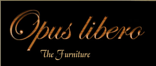 Opus libero The Furniture